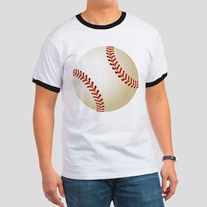 Baseball Ball T-Shirt