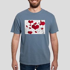 Heart Shapes T-Shirt