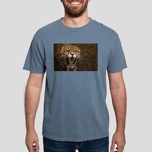 Growling Jaguar T-Shirt
