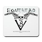 BONEHEAD V8 Mousepad