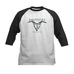 BONEHEAD V8 Kids Baseball Jersey