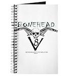 BONEHEAD V8 Journal