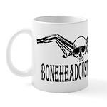 BONEHEAD HEADERS Mug
