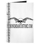 BONEHEAD HEADERS Journal