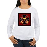 SPARE PARTS! Women's Long Sleeve T-Shirt