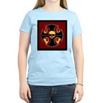 SPARE PARTS! Women's Light T-Shirt