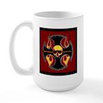 SPARE PARTS! Large Mug