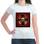 SPARE PARTS! Jr. Ringer T-Shirt