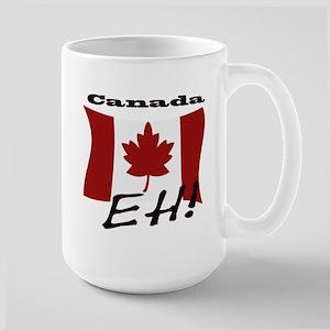 product name 15 oz Ceramic Large Mug