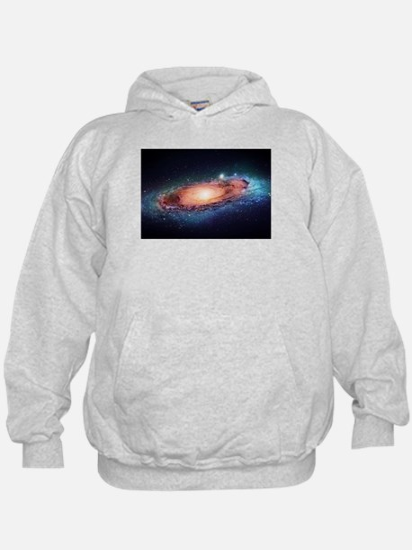 Milky Way Sweatshirt