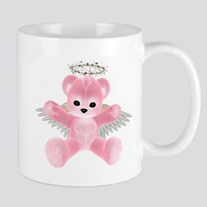 PINK ANGEL BEAR Mug