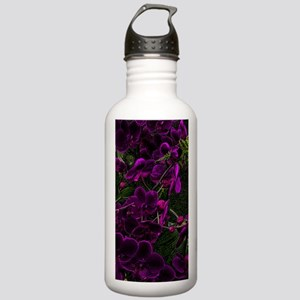 Fantasy Flowers Stainless Water Bottle 1.0L