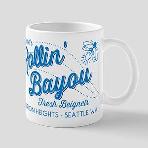OUAT Rollin Bayou Mugs