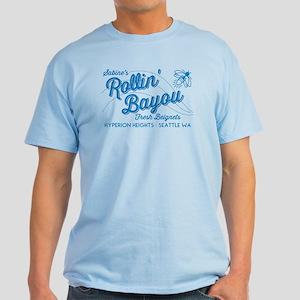 OUAT Rollin Bayou T-Shirt