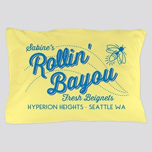 OUAT Rollin Bayou Pillow Case