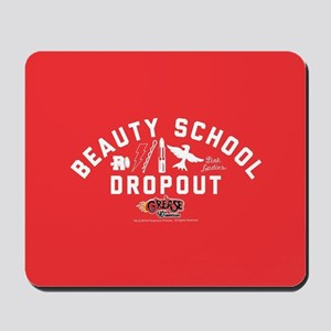 Grease Beauty School Mousepad