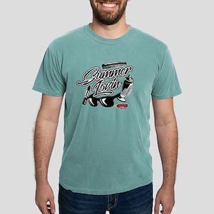 Grease Summer Lovin' Mens Comfort Colors Shirt