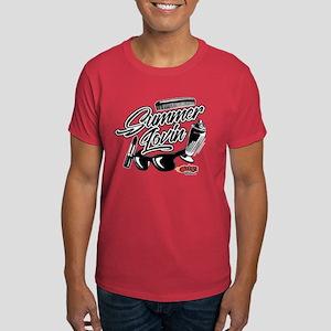 Grease Summer Lovin' Dark T-Shirt