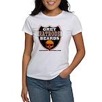 GREY BEARDS RATS Women's T-Shirt
