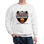 GREY BEARDS RATS Sweatshirt