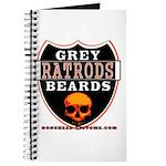 GREY BEARDS RATS Journal
