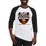 GREY BEARDS RATS Baseball Jersey