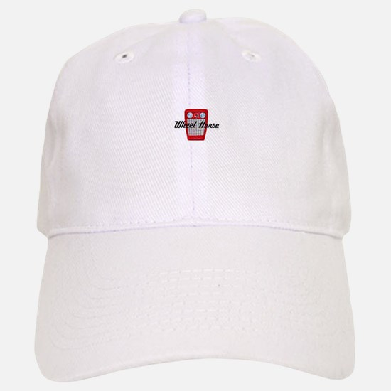 Wheel_Horse_Grill_ Baseball Baseball Cap
