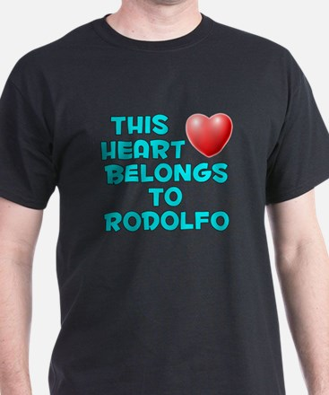 This Heart: Rodolfo (E) T-Shirt