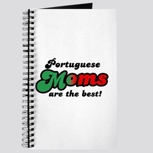 Portuguese Mom Journal