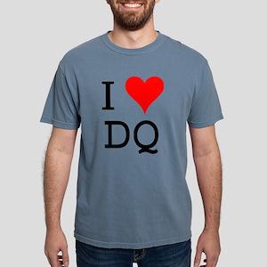 I Love DQ T-Shirt
