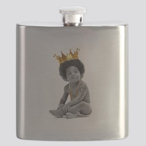 King Baby Biggie Flask