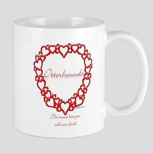 Otterhound True Mug