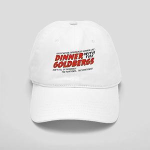Dinner With The Goldbergs Horror Baseball Cap