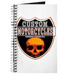 CUSTOM MOTORCYCLES Journal