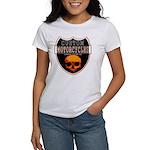 CUSTOM MOTORCYCLES Women's T-Shirt
