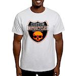 CUSTOM MOTORCYCLES Light T-Shirt