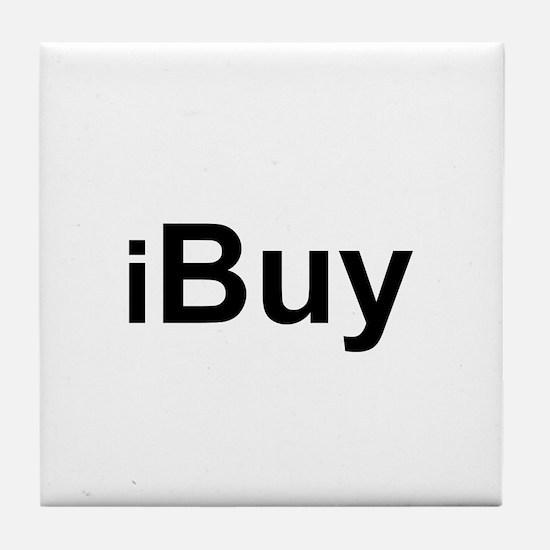 iBuy Tile Coaster