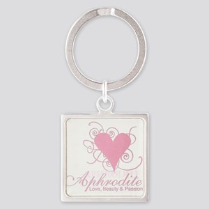 Aphrodite Keychains