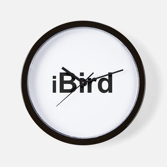 iBird Wall Clock