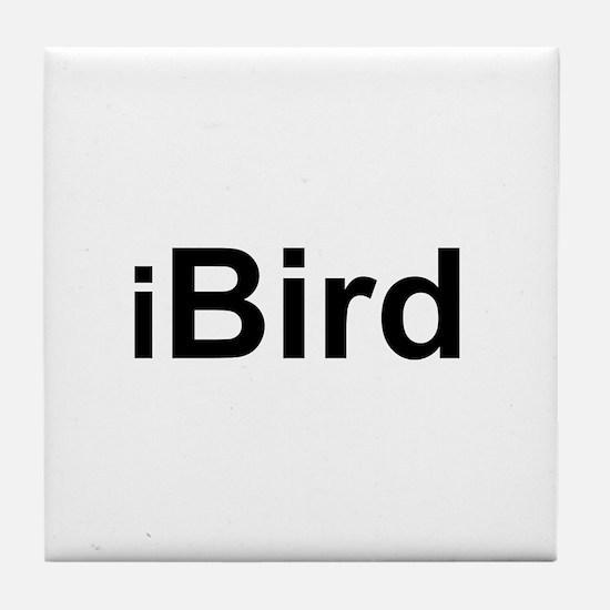 iBird Tile Coaster