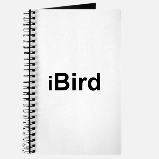 iBird Journal