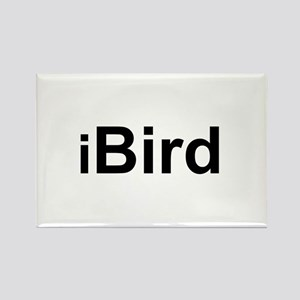 iBird Rectangle Magnet