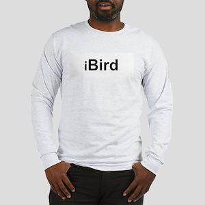 iBird Long Sleeve T-Shirt