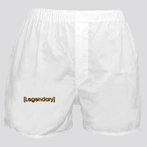 Legendary Boxer Shorts