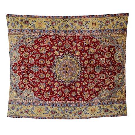 Wall Tapestry & Persian Wall Art - CafePress