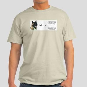 Akita Profile Light T-Shirt