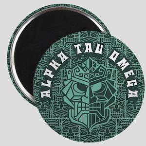 Alpha Tau Omega Spring Break Magnet
