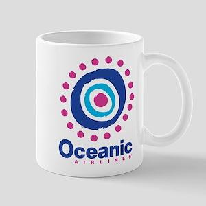 Lost Oceanic Airlines 11 oz Ceramic Mug