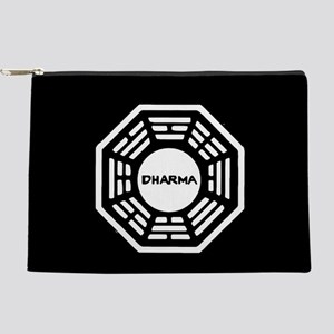 Lost Dharma Makeup Bag