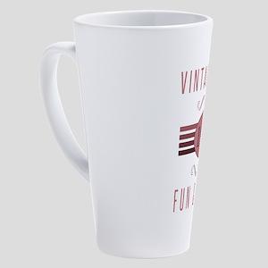 1978 Vintage Chick 17 oz Latte Mug